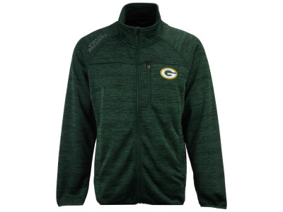 Green Bay Packers G-III Sports NFL Men's Mindset Jacket