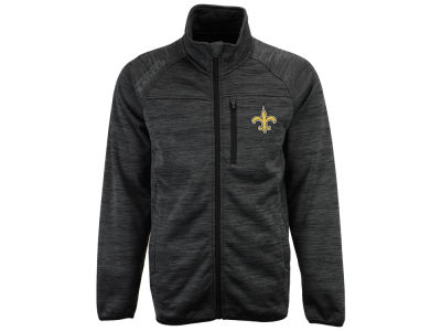 New Orleans Saints G-III Sports NFL Men's Mindset Jacket