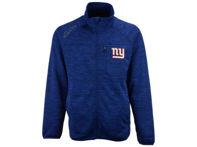 New York Giants G-III Sports NFL Men's Mindset Jacket