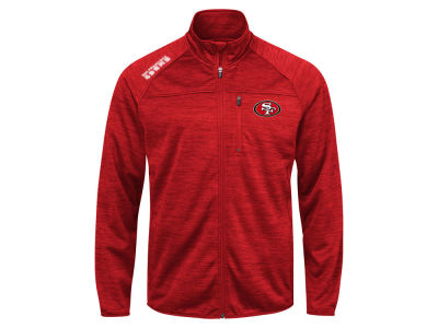 San Francisco 49ers G-III Sports NFL Men's Mindset Jacket
