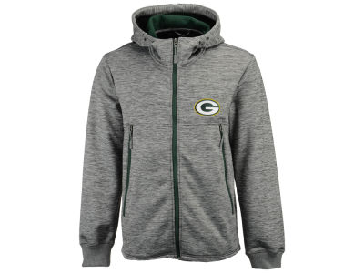 Green Bay Packers G-III Sports NFL Men's Expedition Soft Shell Jacket