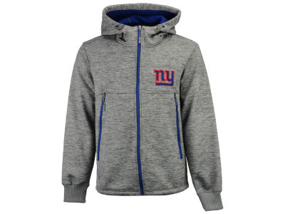 New York Giants G-III Sports NFL Men's Expedition Soft Shell Jacket