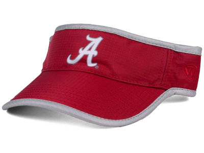 Alabama Crimson Tide Top of the World NCAA Baked Visor