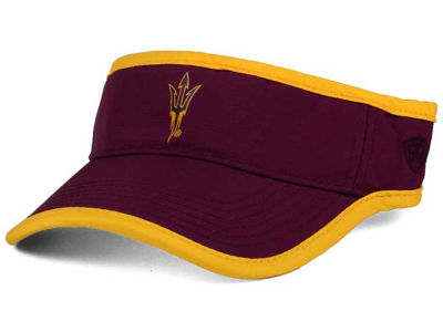 Arizona State Sun Devils Top of the World NCAA Baked Visor