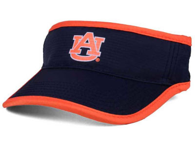 Auburn Tigers Top of the World NCAA Baked Visor