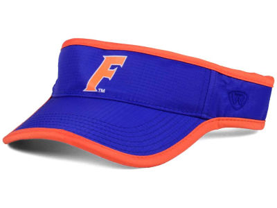 Florida Gators Top of the World NCAA Baked Visor