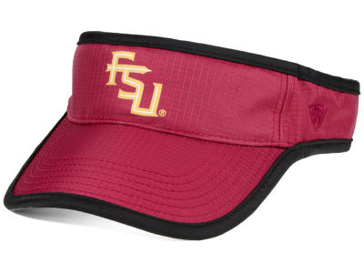 Florida State Seminoles Top of the World NCAA Baked Visor