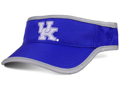 Kentucky Wildcats Top of the World NCAA Baked Visor