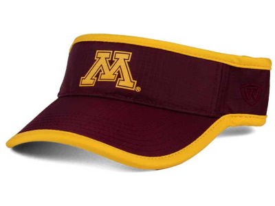 Minnesota Golden Gophers Top of the World NCAA Baked Visor