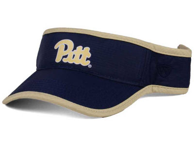 Pittsburgh Panthers Top of the World NCAA Baked Visor