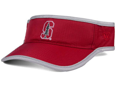 Stanford Cardinal Top of the World NCAA Baked Visor