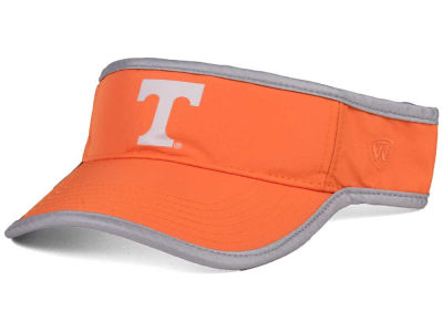 Tennessee Volunteers Top of the World NCAA Baked Visor