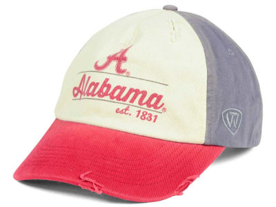 Alabama Crimson Tide Top of the World NCAA Sundown Cap