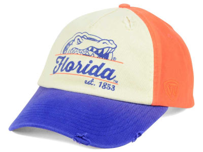 Florida Gators Top of the World NCAA Sundown Cap