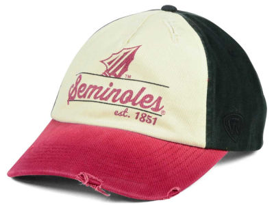 Florida State Seminoles Top of the World NCAA Sundown Cap
