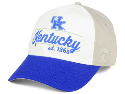Kentucky Wildcats Top of the World NCAA Sundown Cap