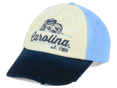 North Carolina Tar Heels Top of the World NCAA Sundown Cap