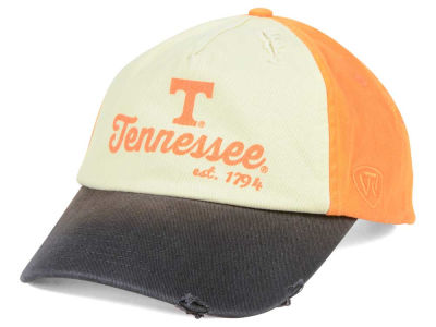 size 40 8b629 a00be Tennessee Volunteers Top of the World NCAA Sundown Cap