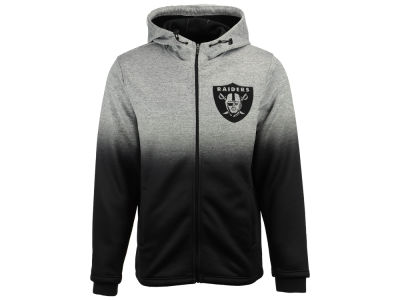 Oakland Raiders G-III Sports NFL Men's Horizon Jacket