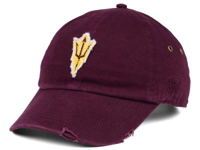 Arizona State Sun Devils Top of the World NCAA Rugged Relaxed Cap