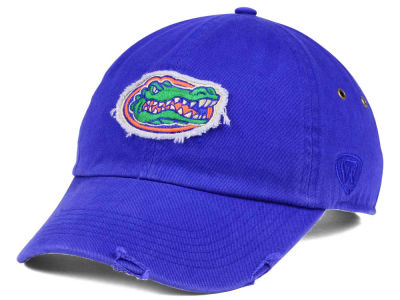 Florida Gators Top of the World NCAA Rugged Relaxed Cap