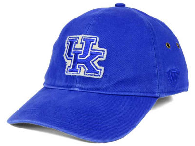 Kentucky Wildcats Top of the World NCAA Rugged Relaxed Cap
