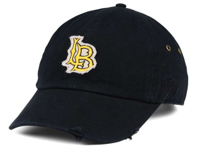 Long Beach State 49ers Top of the World NCAA Rugged Relaxed Cap