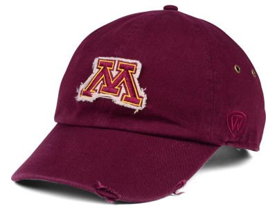 Minnesota Golden Gophers Top of the World NCAA Rugged Relaxed Cap