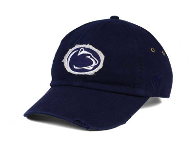 Penn State Nittany Lions Top of the World NCAA Rugged Relaxed Cap