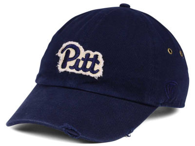Pittsburgh Panthers Top of the World NCAA Rugged Relaxed Cap