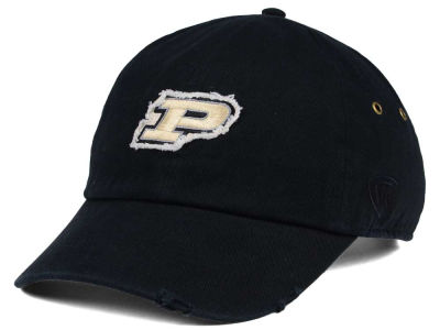 Purdue Boilermakers Top of the World NCAA Rugged Relaxed Cap