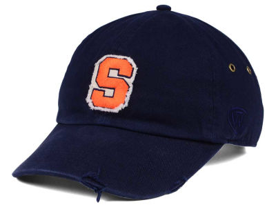 Syracuse Orange Top of the World NCAA Rugged Relaxed Cap