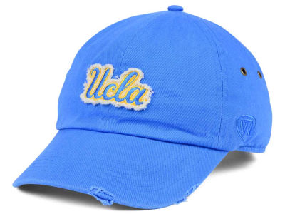 UCLA Bruins Top of the World NCAA Rugged Relaxed Cap