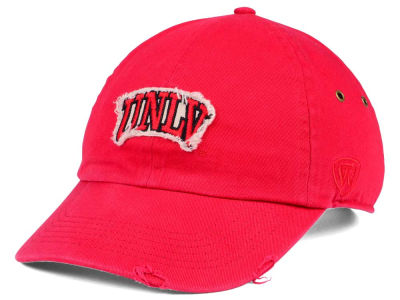 UNLV Runnin Rebels Top of the World NCAA Rugged Relaxed Cap