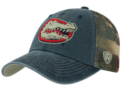 Florida Gators Top of the World NCAA Flagtacular Cap