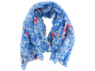 Toronto Blue Jays MLB Women's Shawl