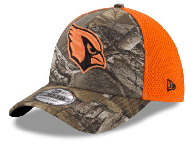 Arizona Cardinals New Era NFL Realtree Hunter Neo 39THIRTY Cap