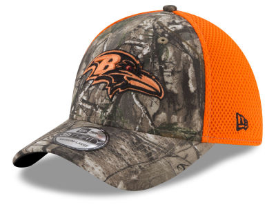 Baltimore Ravens New Era NFL Realtree Hunter Neo 39THIRTY Cap