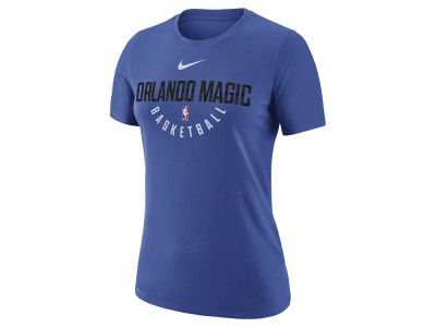 Orlando Magic Nike NBA Women's Practice T-Shirt