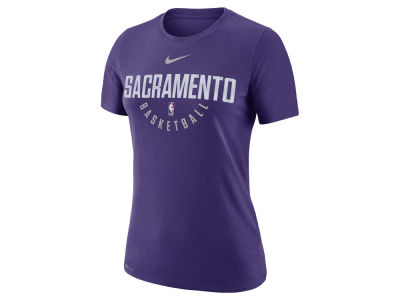Sacramento Kings Nike NBA Women's Practice T-Shirt