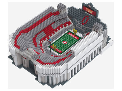 Forever Collectibles 3D BRXLZ Stadium