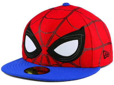Marvel Homecoming Allover 59FIFTY Cap