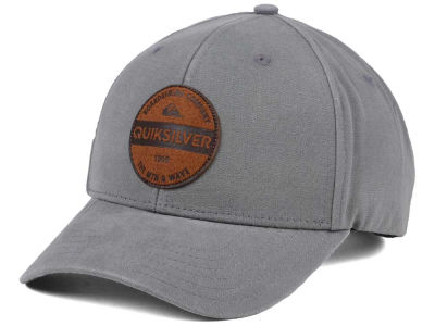 Quiksilver Blues Buster Adjustable Cap