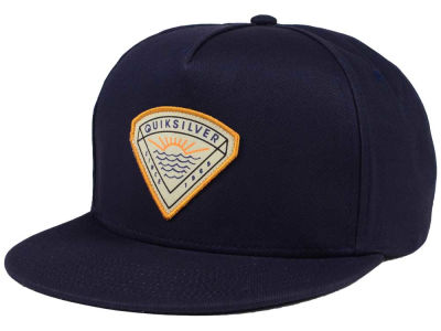 Quiksilver Mouthy Snapback Cap
