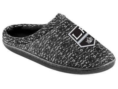 Los Angeles Kings Poly Knit Cup Sole Boxed Slipper