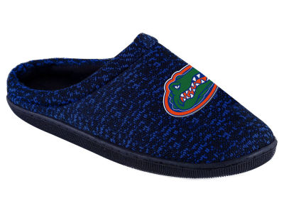 Florida Gators Poly Knit Cup Sole Boxed Slipper