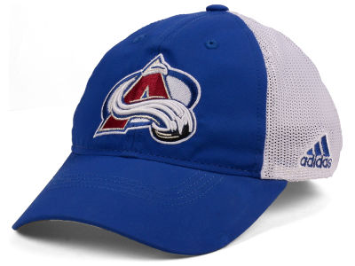 Colorado Avalanche adidas NHL Soft Ice Cap