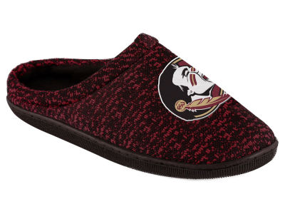 Florida State Seminoles Poly Knit Cup Sole Boxed Slipper