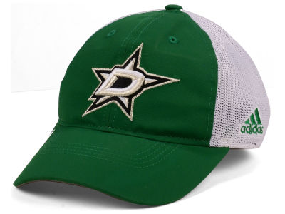 Dallas Stars adidas NHL Soft Ice Cap