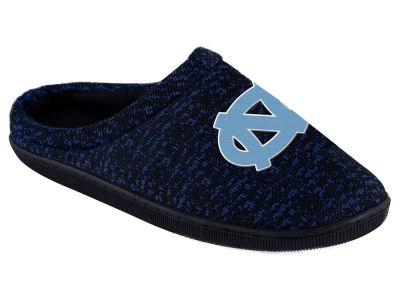 North Carolina Tar Heels Poly Knit Cup Sole Boxed Slipper